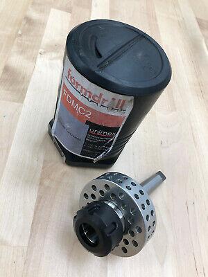 Formdrill Fdmc2 Er 25 Morse Taper 2 Collet Toolholder Mt2 Er25 Er-25