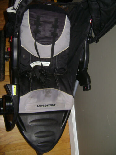 SLING, CANOPY & BASKET for Baby Trend Expedition Jogger Stroller Replacement 13