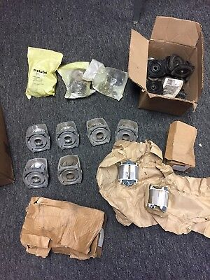 Metabo Angle Grinder Parts Lot 316032590 Gear 31101003 31000824 More