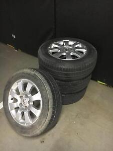 Holden Astra Rims Negotiable Sandringham Bayside Area Preview