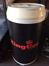 King Gee Man Cave Can Cooler Fridge Stanhope Gardens Blacktown Area Preview