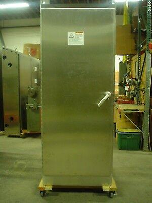 Hoffman A903636ssfsn4 Single Door Enclosure Type 4x Stainless Steel