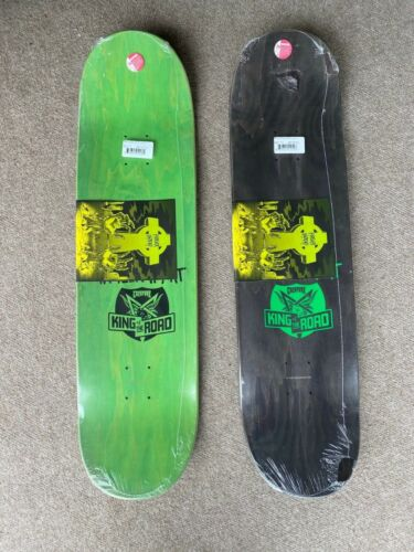 Creature Skateboards King of the Road Decks