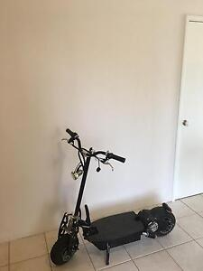 Powerful electric Scooter 48V 1000W Belmont Belmont Area Preview