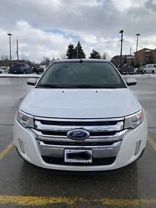 2013 Ford Edge SEL AWD 99,500kms