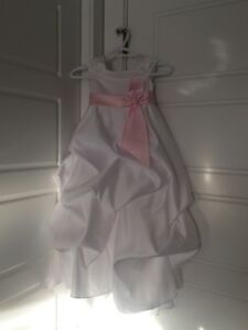 Flower Girl Dress For Sale