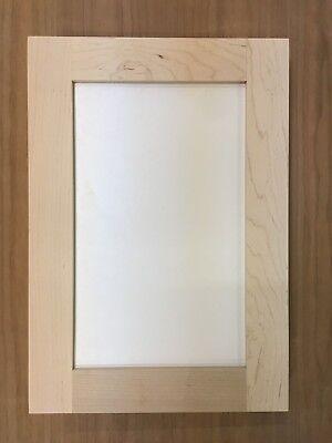 Shaker Maple Cabinet Doors paint grade