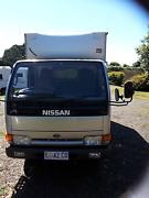 Nlssan.atlas Ridgley Burnie Area Preview