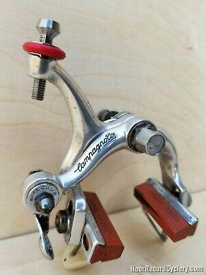 2 O Ring Rubber CAMPAGNOLO dura ace SUPER RECORD brake caliper ADJUSTER Bianchi
