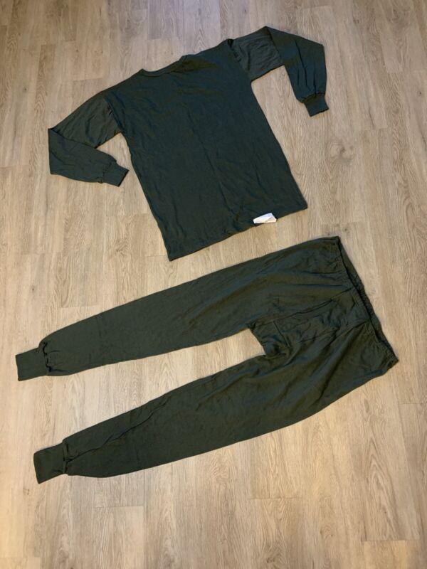 Soviet Deadstock Long Johns Thermal Underwear