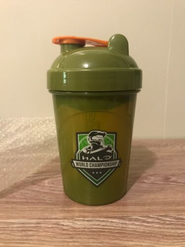 Halo Championship GFUEL Shaker Cup
