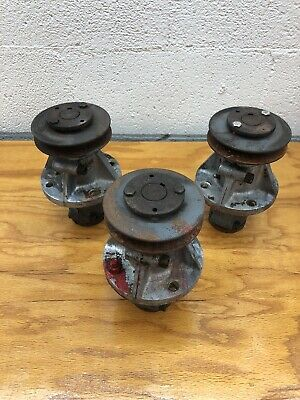 Bush Hog Tm5 Finish Mower Spindles - Set Of 3