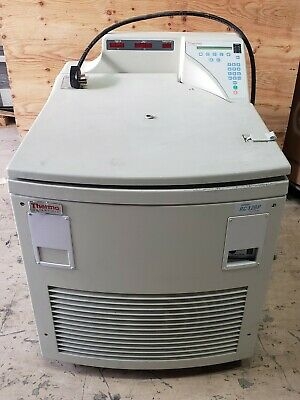 Thermo Scientific Sorvall Rc12bp 77001 Plus Low-speed Refrigerated Centrifuge
