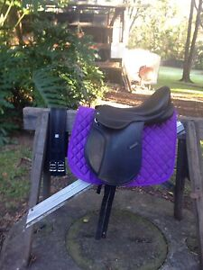All purpose saddle Eudlo Maroochydore Area Preview