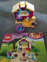 Lego friends Stephanie's new born lamb Merewether Newcastle Area Preview