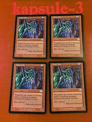4 Gaea/'s Herald ~ Lightly Played Planeshift 4x x4 Playset MTG Magic Green Card U