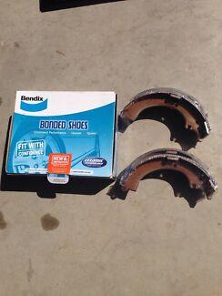 Bendix Break shoes BS1659 ($30 nego) Glenwood Blacktown Area Preview