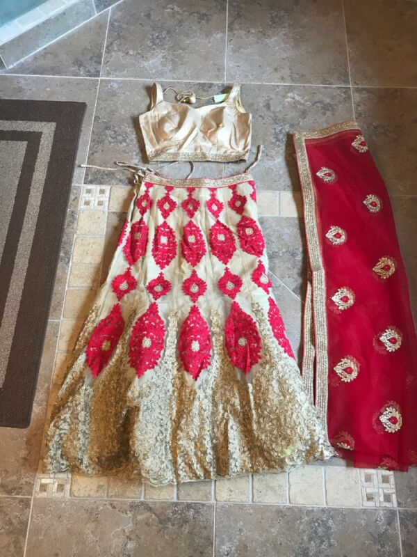 indian lehenga Choli Bollywood