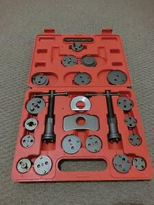 22pc brake caliper position wind back tool kit Riverstone Blacktown Area Preview