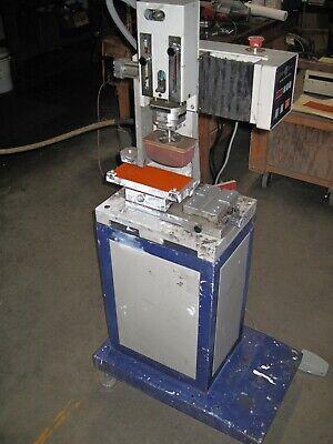 All American Pad Printer Spc84