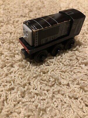 Thomas the Tank Engine Series - DIESEL - Wooden Toy Train