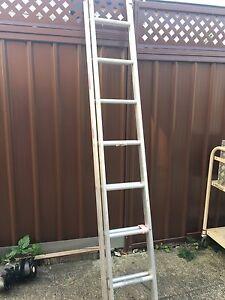 Gorilla domestic extension ladder Bankstown Bankstown Area Preview