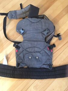 Baby carrier infantino fusion