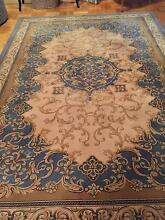 French Rug - amazing quality-  reduced to sell $250 Milsons Point North Sydney Area Preview