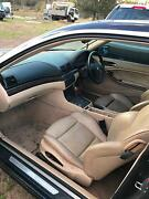 BMW 3-Series Bringelly Camden Area Preview