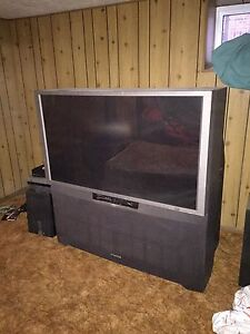 Tv old school
