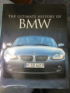 Ultimate history of BMW