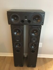 D-Box speaker
