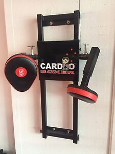 Cardio Boxer gym equipment Castle Hill The Hills District Preview