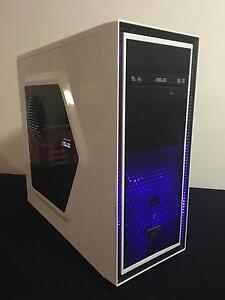 New AMD RYZEN R5 - R7 Desktop PC'S Capalaba Brisbane South East Preview