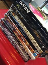 dvd 10 action movies for $30 Summer Hill Ashfield Area Preview