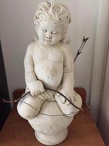 Cherub Statue Heathwood Brisbane South West Preview