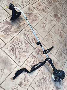 Excellent Petrol Whipper Snipper / Line Trimmer Super Reliable machine Tanah Merah Logan Area Preview
