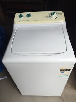 Simpson 4.5kg washing machine  Collaroy Manly Area Preview
