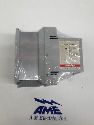 A-b 160-aa08nsf1 Variable Speed Controller 2hp Analog - No Key Pad 230 Volt