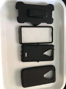 Porte cell Otter BOX pour LG G6 (étuis protecteur, phone case)