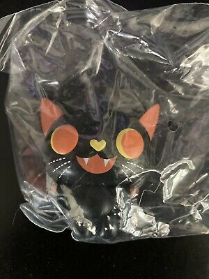 Funko Paka Paka Boo Hollow Lucky Black Cat 1/9