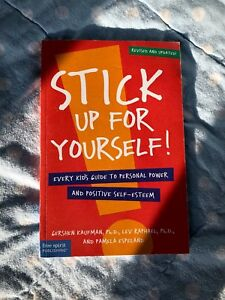 Stick Up For Yourself! book