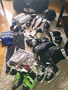 Kids Hockey Starter package Everything included