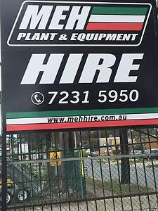 MEH Plant and Equipment Pooraka Salisbury Area Preview