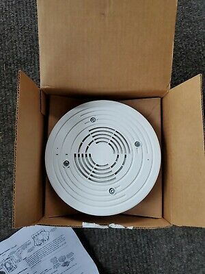 Simplex 4902-9721 White Ceiling Speaker Fire Alarm New