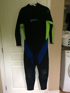 Mares Wetsuit 3mm