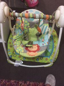 baby rocker Cloverdale Belmont Area Preview