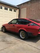 1983 Alfa Romeo GTV Coupe Hindmarsh Charles Sturt Area Preview