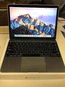 "12"" Apple MacBook 1.2Ghz/8GB/512GB AS NEW Newcastle Region Preview"