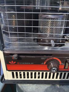 Kerosene heater for sale!